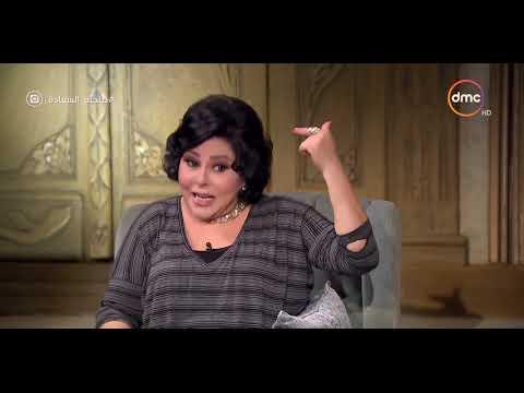 """إسعاد يونس لمحمد عبد الرحمن: طولت رقبتي و""""فخر العرب"""" بهدل الدنيا"""