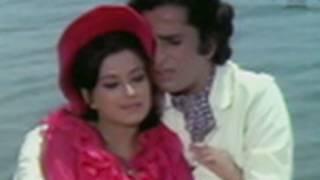 Tere Baghair Jane Jaana (Video Song) - Anari - YouTube