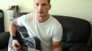 Cover of 'Ghost Of Me' (Daughtry)