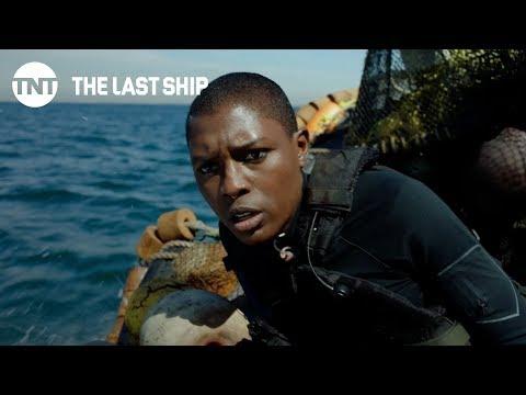 The Last Ship: Incoming - Season 4, Ep. 9 [CLIP]   TNT