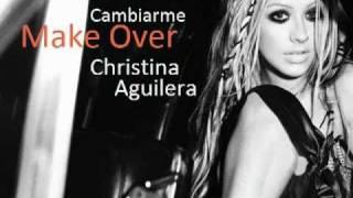 MakeOver-Christina Aguilera(Subtitulado)