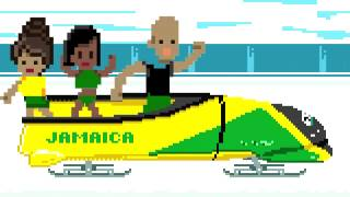 The Bobsled Song