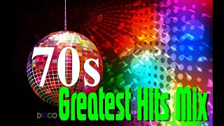 70s Disco Party Mix   70s Disco Greatest Hits Mix (2019)