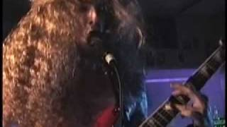 "EXHUMED - ""Necromaniac"" Birmingham, AL 2001"