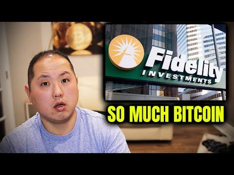 Jelenlegi bitcoin market graph