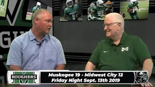 Rougher Football, Coaches Show - Week 2