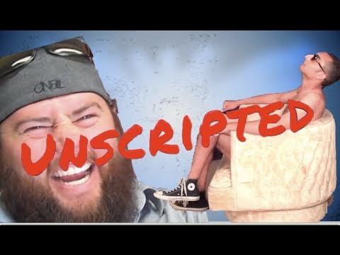 SHAYCARL BRINGS BACK THE STATION 2 ( Unscripted Ep. 1 )