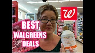 WALGREENS BEST IN-STORE DEALS 11/10 - 11/16 | FREEBIES, CHEAP HOLIDAY GIFTS, SODA & MORE!