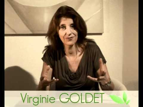 Les principes de la naturopathie par Virginie Goldet