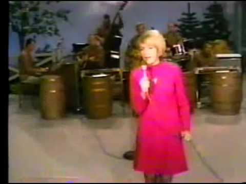 "Jeannie Seely Sings ""Mr. Record Man"""