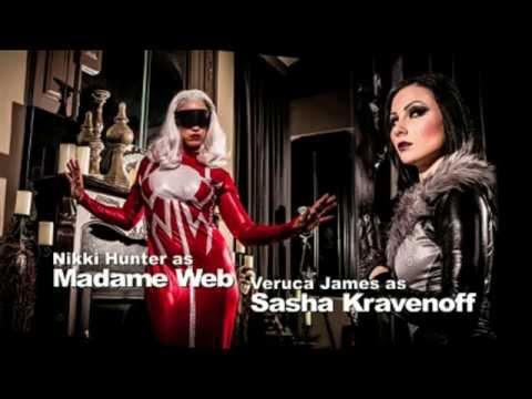 SPIDERMAN XXX 2: An Axel Braun Parody - Trailer