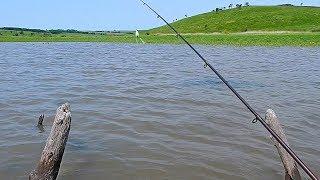 Рыбалка в уссурийске платная