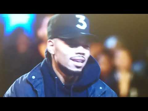NEW CHANCE THE RAPPER, T.I.P THE KING ATL, FT. CARDI B & D SMOKE (LET ME GO) 2019