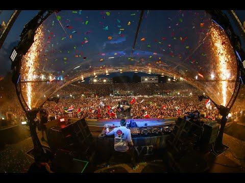 Alesso | Tomorrowland Belgium 2019 - W2