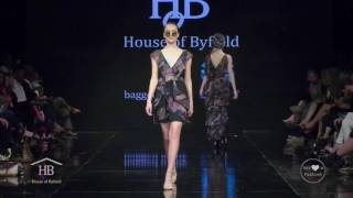 House of Byfield + Carat 23 at Los Angeles Fashion Week Art Hearts Fashion
