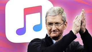 How Apple Music Finally Became Good