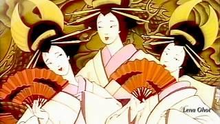 ღ Японский саксофон ღ