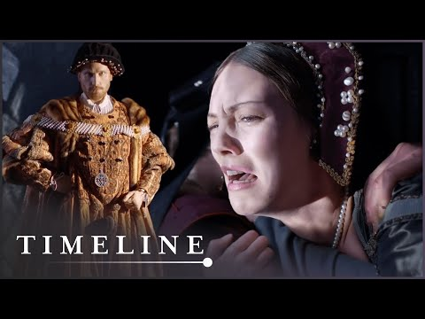 Henry & Anne: The Lovers Who Changed History – Part 2 of 2 (British History Documentary) | Timeline