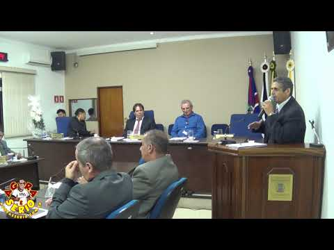 Tribuna Vereador Irineu Machado terça- feira dia 6 de Março 2018