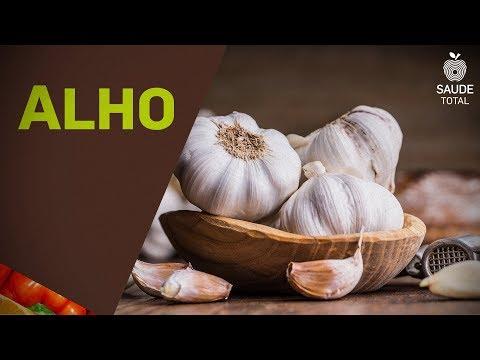 ALHO| Saúde Total
