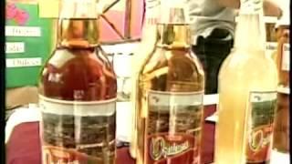 Consuma Lo Nuestro Vinos jaleas y dulces de frutas en La Esperanza Intibuca HONDURAS