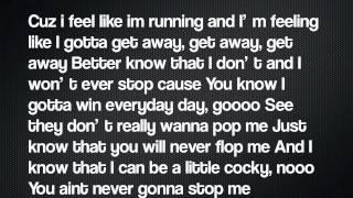 Look at me now (Lyrics)