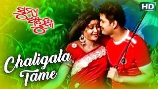 CHALIGALA TAME | Sad Song | Babul Supriyo | SARTHAK