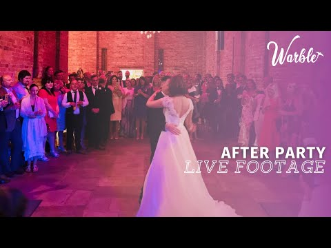 After Party Video
