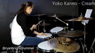 Ryan Bright Drums