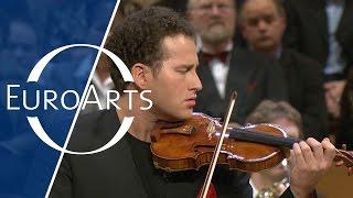 Nicolaj Znaider: Mozart - Violin Concerto No.5 in A major, K. 219