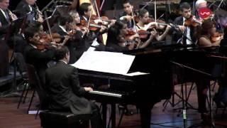 Carlos Gardel Sinfónico  // Ariel Ardit & Filarmed