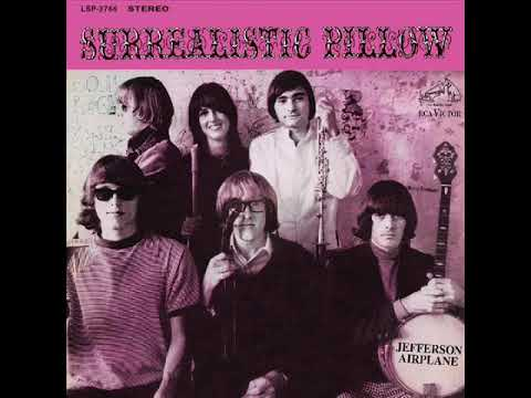 Jefferson Airplane - D.C.B.A.–25