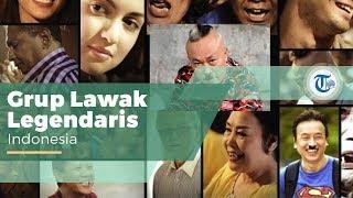 Srimulat, Grup Lawak yang Berdiri Tahun 1950 di Solo, Jawa Tengah