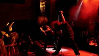 Dismember - Killing Compassion (live @ 20 Years Anniversary Show)