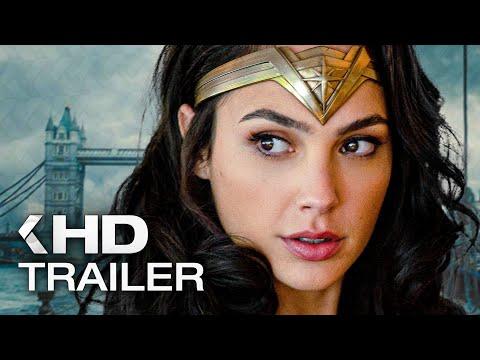 Mozi helyett online hasíthat először az új Wonder Woman