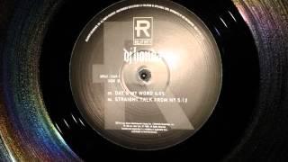 DJ Honda feat. Grand Puba, Sadat X & Wakeem - Straight Talk From NY (DJ Honda Prod. 1995)