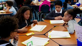 Collaborative Reading: Building Successful Readers Together