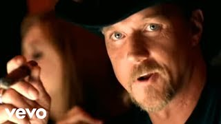 Trace Adkins - Honky Tonk Badonkadonk (Official Music Video)
