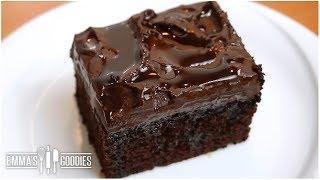 ULTIMATE Gooey Chocolate Cake Recipe! Amazing Chocolate Cake!