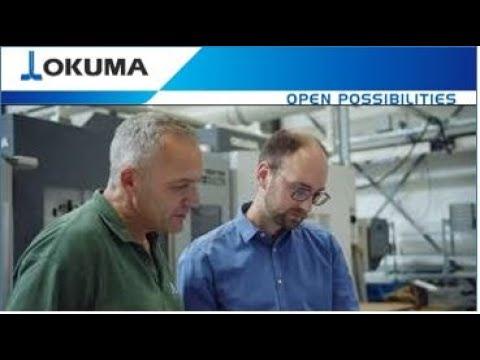 Okuma & AAE - Partnership for future with Connect Plan