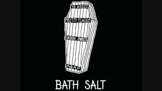 ASAP Mob - Bath Salt ft. Flatbush ZOMBiES (Instrumental)