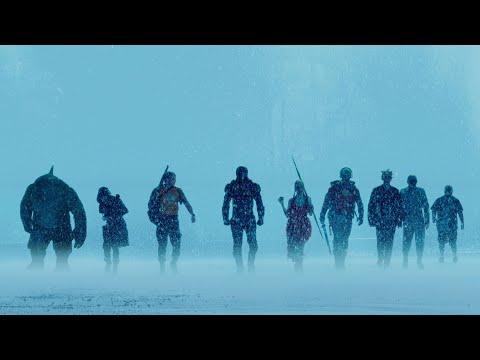 Anteprima Esclusiva The Suicide Squad: Missione Suicida