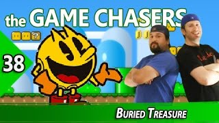 The Game Chasers Ep 38 -  Buried Treasure
