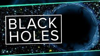 Do Events Inside Black Holes Happen? | Space Time | PBS Digital Studios
