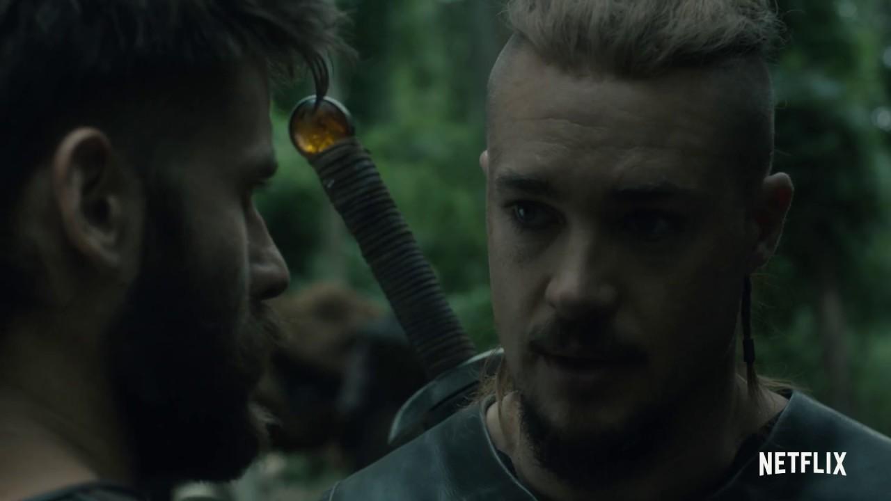 Трейлер 4-ого сезона сериала Последнее королевство