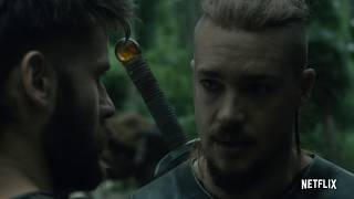 The Last Kingdom Season 4- Teaser