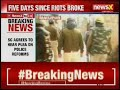 Supreme Court : SC Court agrees to hear Sabarimala matter seeking Reforms for Police   NewsX - Video