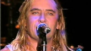 Def Leppard - Deliver Me - South Africa 1996