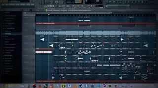 Tony Dize Ft. Farruko - Si No Te Tengo (Remake) (Prod. Sonny) Instrumental