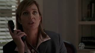 CJ Makes Josh Go On A Diet – West Wing S06 E03